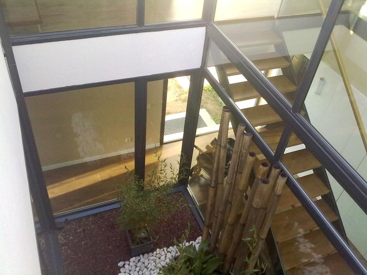 Unifamiliar-Fuente-el-fresno-interior-jardin