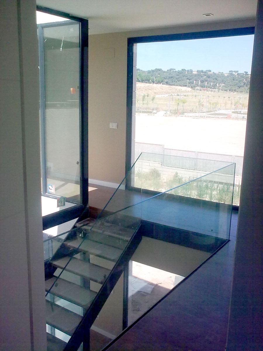 Unifamiliar-Fuente-el-fresno-interior