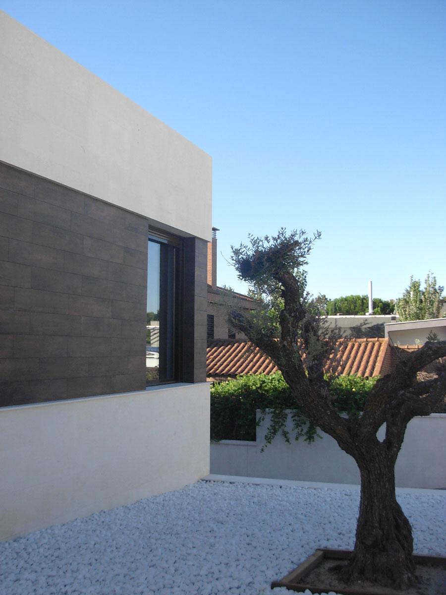 Vivienda-unifamiliar-en-la-rozas-vista-exterior-olivo